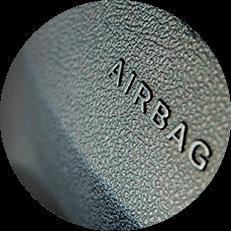 manutenção de airbags